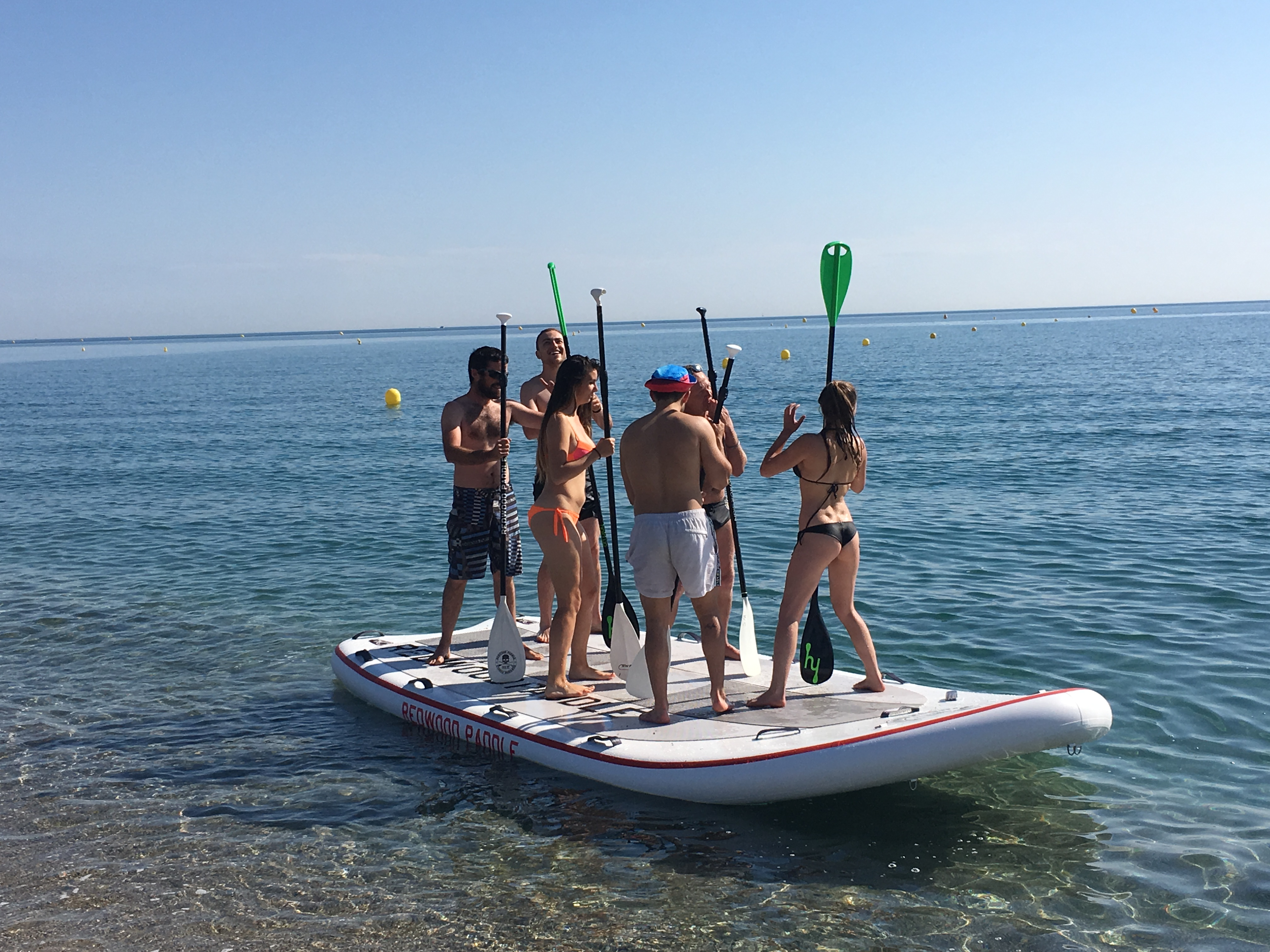 Paddleventure  Get the right inflatable kayak canoe or